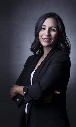 Nathalie Abreu Mejía